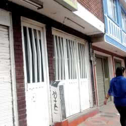 Exquisito Broaster en Bogotá
