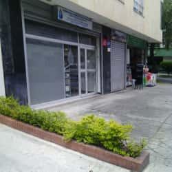 Farmacia Homeopatica Equilibrio en Bogotá
