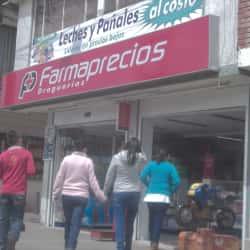 Farmaprecios Droguería en Bogotá