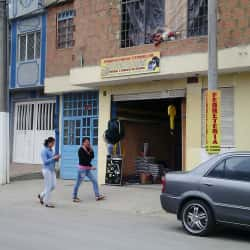 Ferrelectricos TitoTornillos en Bogotá