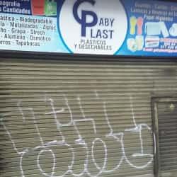 Gabiplast en Bogotá