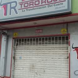 Toro Rojo en Bogotá