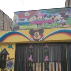 Hogar Comunitario Mis Pequeños Saltarines en Bogotá
