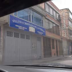 Iglesia Cristiana De La Verdad en Bogotá
