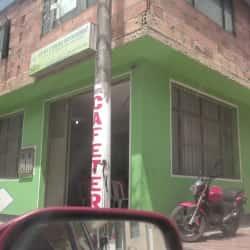 Iglesia Cristiana Internacional Avivando Los Dones en Bogotá