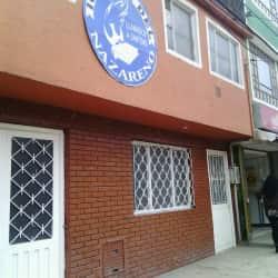 Iglesia del Nazareno Llamados a Santidad en Bogotá