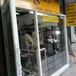 Angeles Relojeria en Santiago
