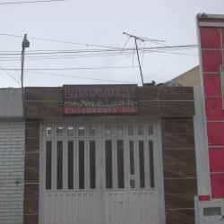Las Flacas Cigarreria Bar en Bogotá