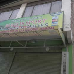 Magos Sport Boots & Shoes en Bogotá