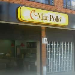 Mac Pollo Engativa en Bogotá