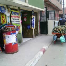 Minutos Internet Carrera 2 en Bogotá