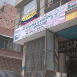 Multicolor en Bogotá