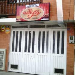 Willys Express Parrilla en Bogotá