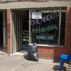 Orlandos Peluqueria en Bogotá