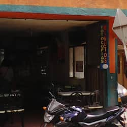 Tienda de Barrio Carrera 9 con 13A en Bogotá
