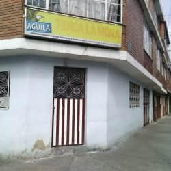 Tienda La Mona en Bogotá