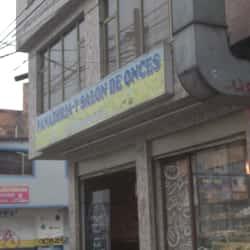 Panadería y Salón de Onces Shamua en Bogotá