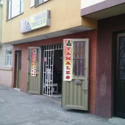 Tamales Tolimenses Do-do en Bogotá