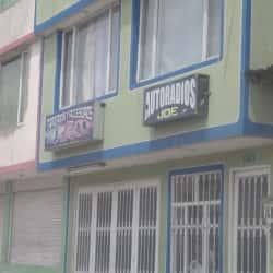 Tapizados Y Accesorios J Pits en Bogotá
