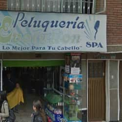 Peluqueria Evolution en Bogotá