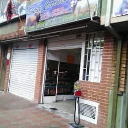 Surti Carnes JYJ en Bogotá