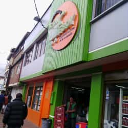 Supermercado Colfeboy en Bogotá