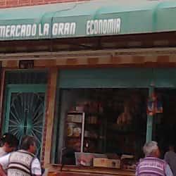 Supermercado La Gran Economia en Bogotá