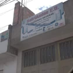 Refriandes E.D en Bogotá