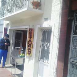 Restaurant Avenida Calle 80 en Bogotá