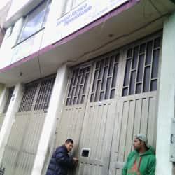 Servicio Tecnico Especializado Diesel en Bogotá