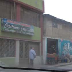 Papeleria Y Variedades Cristiano Espitia en Bogotá