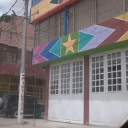 Pinturas Calle 41 en Bogotá