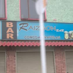 Raizon Bar en Bogotá