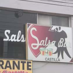 Salsa Bar Castilla en Bogotá