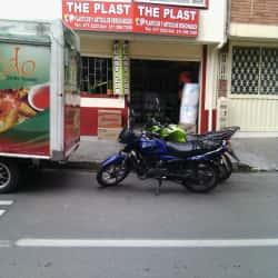 The Plast en Bogotá