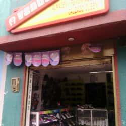 Almacen y Remontadora Calzado Queen en Bogotá