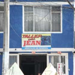 Taller del Jean en Bogotá
