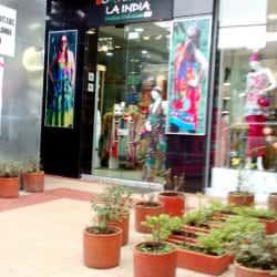 Boutique de la India en Bogotá
