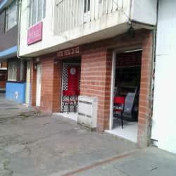 Brisee Pateleria & Reposteria en Bogotá