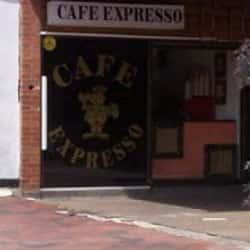 Cafe Expresso en Bogotá