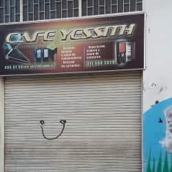 Cafe Yessith en Bogotá