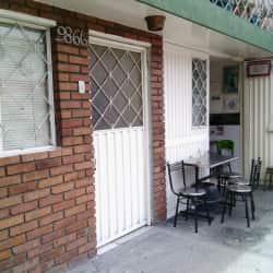 Cafeteria Carrera 69 con 98 en Bogotá