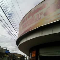 Panadería El Cereal en Bogotá