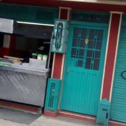 Cafeteria Calle 26 Sur con 78P en Bogotá