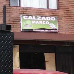 Calzado Marco en Bogotá