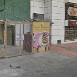 Panadería la Esperanza en Bogotá