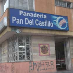 Panaderia Pan del Castillo en Bogotá