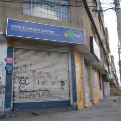 OyM Comunicaciones en Bogotá