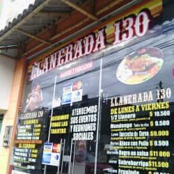 Llanerada 130 en Bogotá