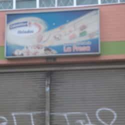 La Fresa Calle 8  en Bogotá